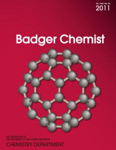 2011-12 Badger Chemist