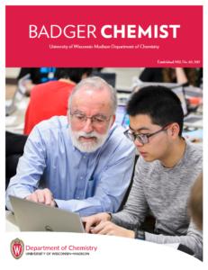 2017 Badger Chemist Thumbnail