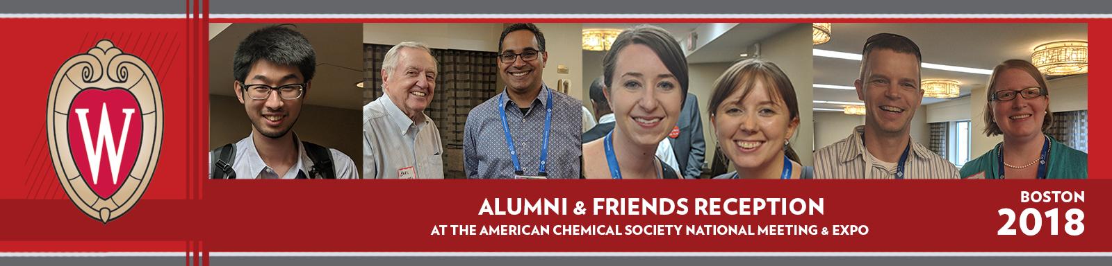 Alumni & Friends Reception at ACS