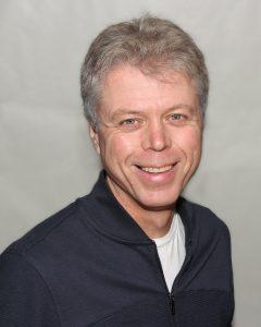 Paul Hooker