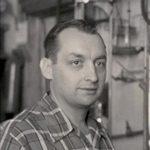 Harlan L. Goering