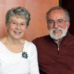 John & Elizabeth Moore